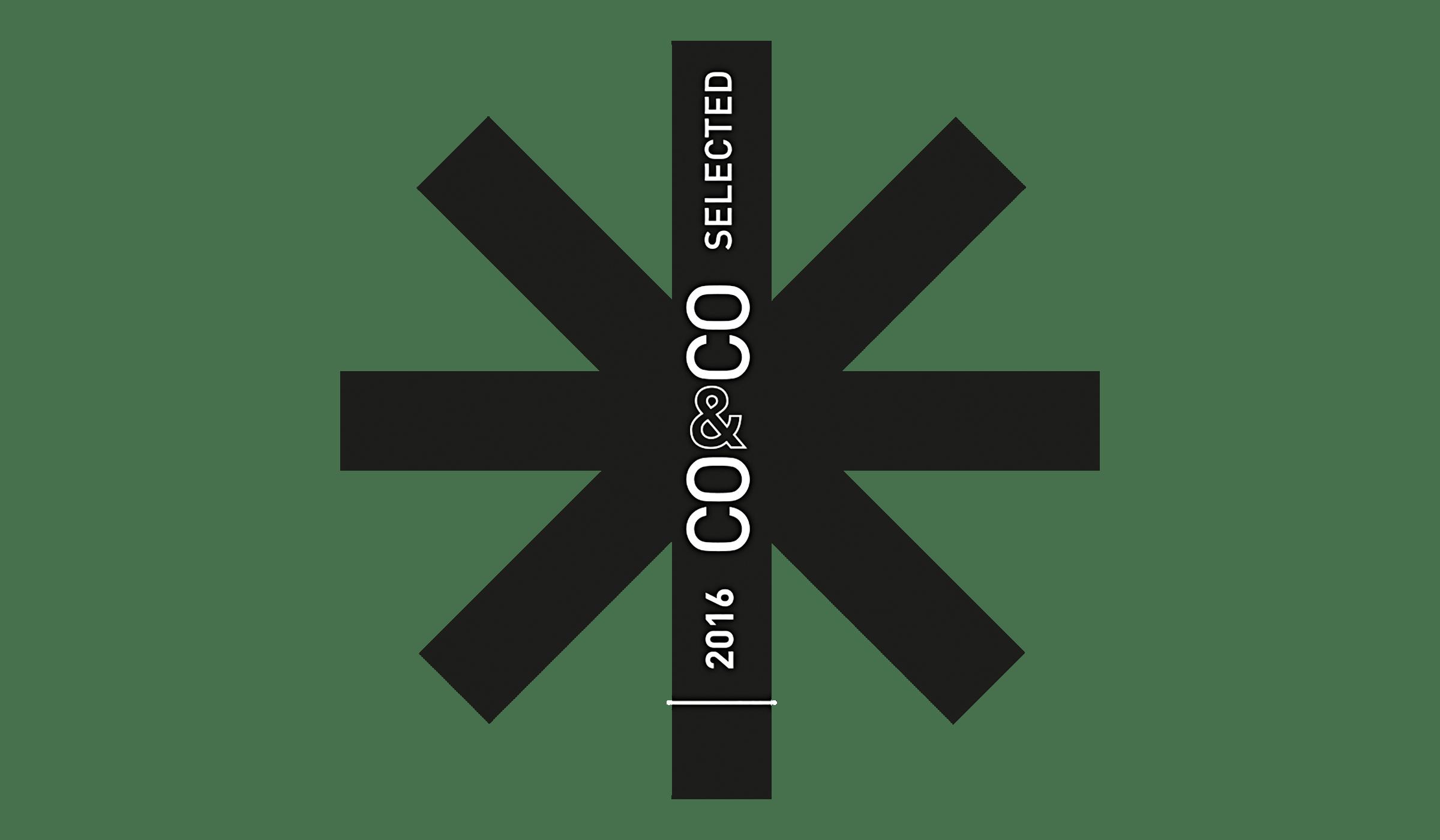 Corporate Design Auszeichnung für mieker - Konzept Design Strategie. Projekt: Corporate Identity M&M Schreinerei Hermeskeil