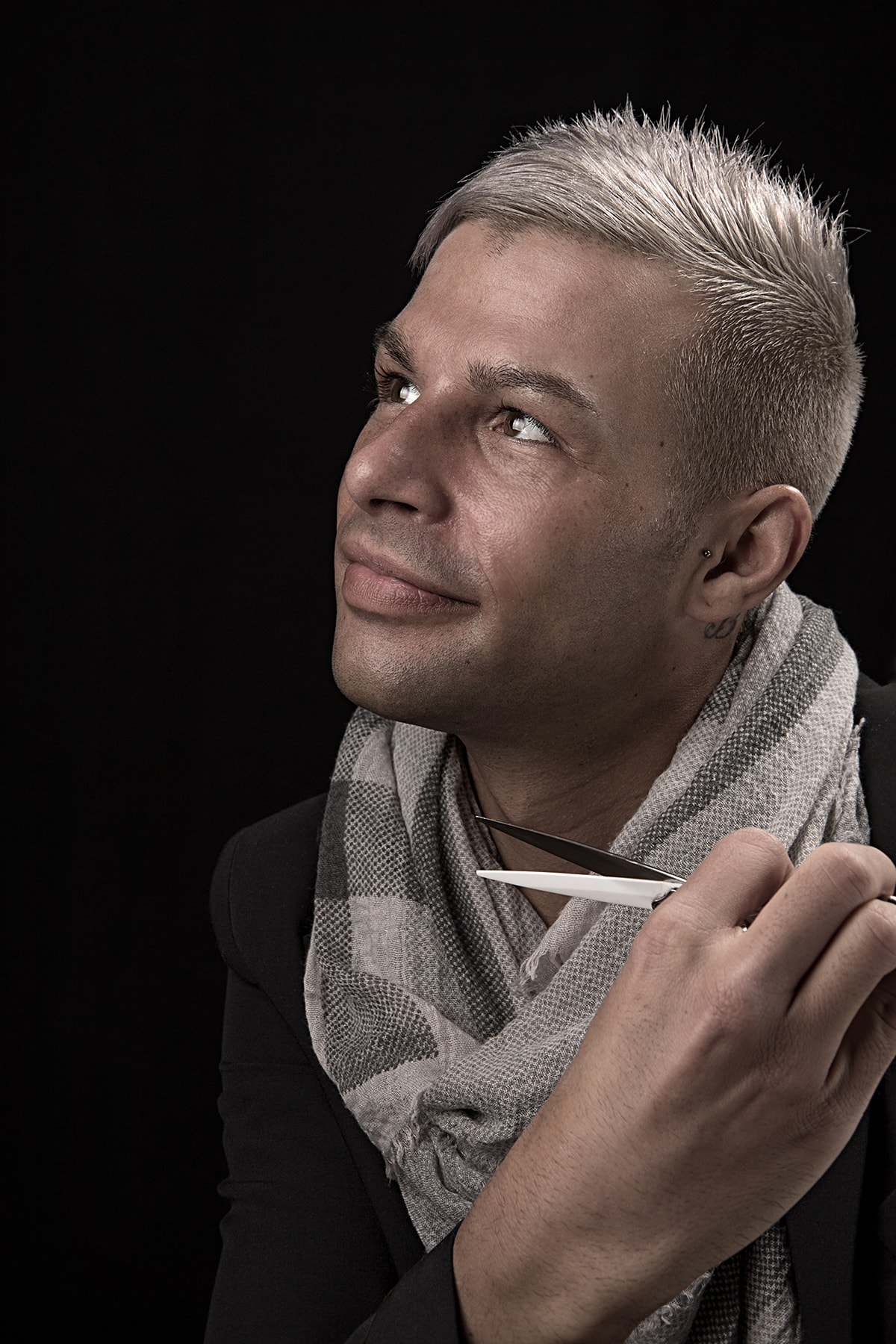 Businessfotografie // E1 Stylisten by Mathias Eiden