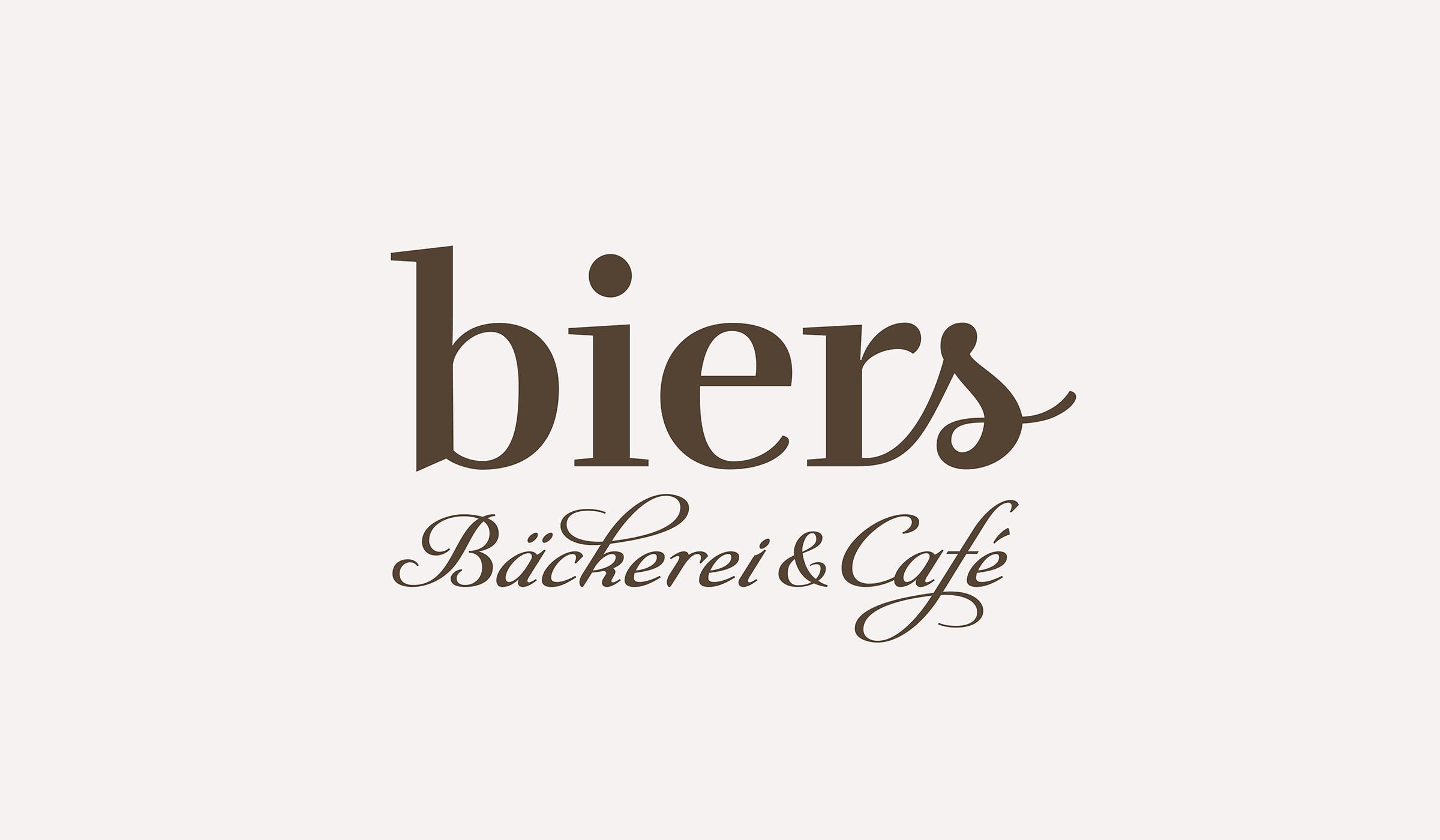 Branding für eine Bäckerei mit Café entwickelt durch die Werbeagentur mieker - Konzept Design Strategie. Logo als Wort-Bildmarke. Bestandteile des Erscheinungsbildes: Kommunikationsdesign, Grafikdesign, Brand- und Corporate Design, Logodesign, Werbemittel und Werbung. Regionen: Luxembourg, Saarbrücken, Trier, Koblenz.