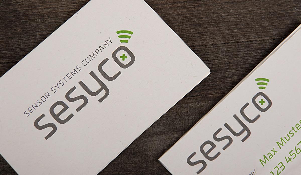 Branding/ Konzeptarbeit/ Corporate Design/ Visitenkarten/ sesyco – eine Marke der Rms.lu S.A. Luxemburg/ Brand Design/ Logo/ KERSTIN MICHELS – DESIGN/ Designagentur/ Werbeagentur/ Grafikdesign/ Kommunikationsdesign/ Hermeskeil / Hochwald/ Trier/ Rheinland-Pfalz/ Werbung/ Design