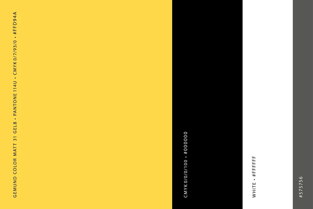 Printdesign/ Corporate Design für eine Unternehmensberatung mit Sitz in Trier. Ein Designkonzept der Kommunikationsagentur mieker - Konzept Design Strategie. Corporate Colors: Gelb und Schwarz, Grau und Weiß. Leistungen: Kommunikationskonzept, Corporate Identity Design und Logodesign, Branding, Brand Design, Werbemittel und Werbung. Einzugsgebiete sind unter anderem Trier, Luxembourg, Saarland, Saarbrücken, Koblenz, Köln, Düsseldorf, Frankfurt, Stuttgart, Berlin, Hamburg, Leipzig, Zürich, München sowie Österreich und die Schweiz.